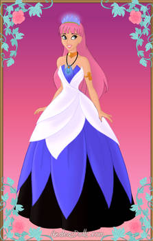 Meli - Disney Princess Version