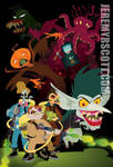 The Real Ghostbusters - Ghouls