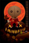 Trick 'R Treat -- Sam