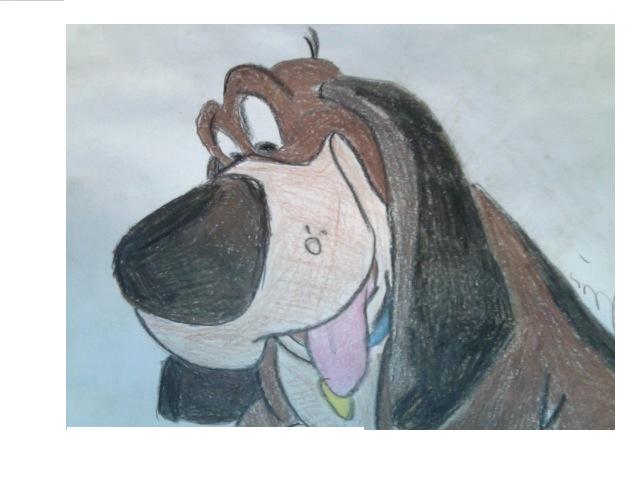 Toby Puppy by FireNationPhoenix