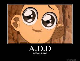 Aang A.D.D Meme by FireNationPhoenix