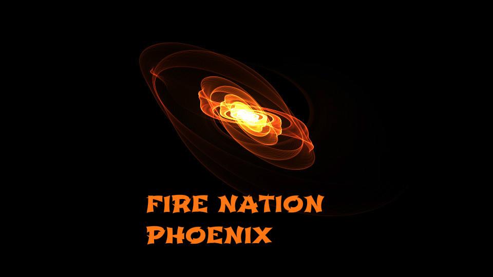 Fire Nation Phoenix Profile Picture by FireNationPhoenix