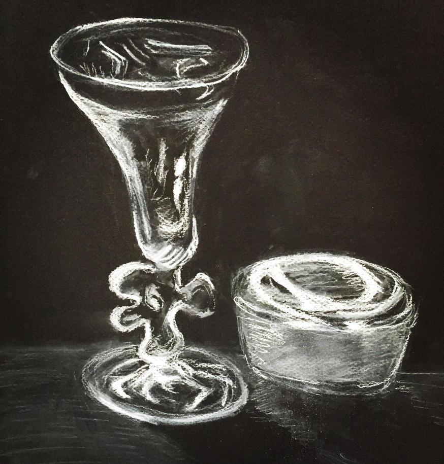 Drink? by FireNationPhoenix