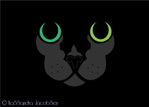 Cat Noir by j0wey