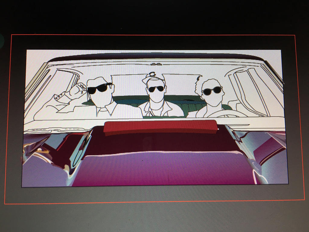 Mystery Vector WIP 2 by j0wey