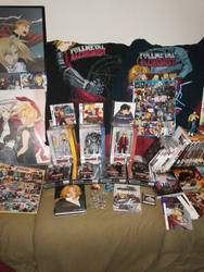 Fullmetal Couch Closer Look M