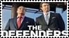 The Defenders by GreedLin