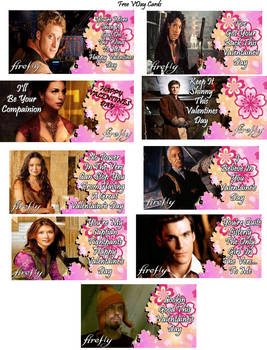 Firefly Vday Card Group
