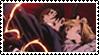 RoyRiza Stamp by GreedLin