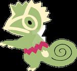 Kama Chameleon