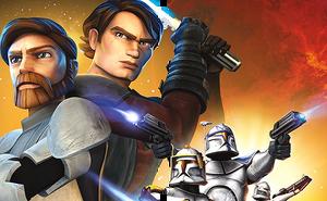 Clone Wars  - Steelbook Insider