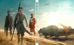 Force Awakens - Steelbook Insider