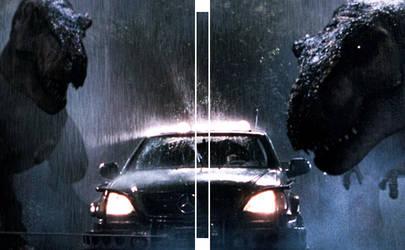 Lost World Jurassic Park - Steelbook Insider