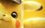 Detective Pikachu Steelbook Inside