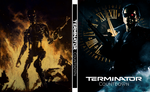 Terminator CountDown Steelbook