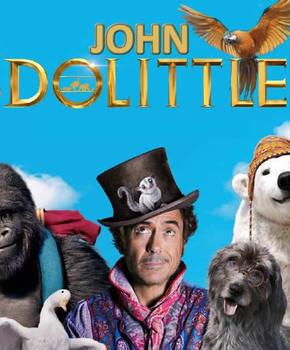 John Dolittle - A Watchable Cut of Dolittle 2020