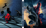 Spider-Man 3 Steelbook