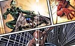 Spiderman Insider