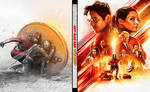 Antman and the Wasp Steelbook