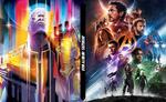Infinity War Steelbook
