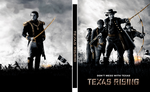 Texas Rising Custom Steelbook