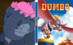 Dumbo Custom Steelbook