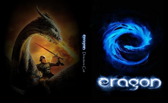 Eragon Custom Steelbook