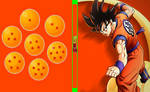 Dragonball custom steelbook