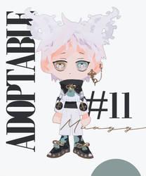[Auction] #11 [CLOSED]