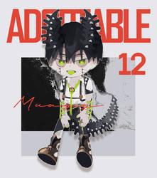 [Auction] #12 [CLOSED]