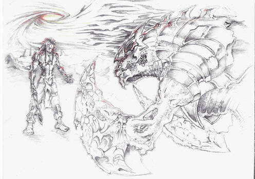 Kchain-sketch submission