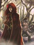 Dark Riding Hood
