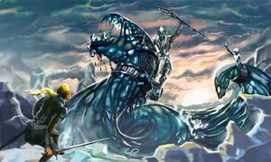Storm Riders!
