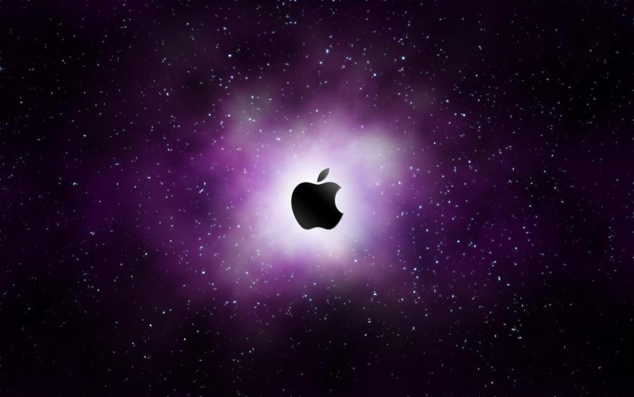 Apple Universe by jonjwlee