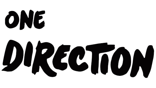 One Direction Logo Png by kozzmiqo