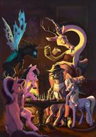 Sponsorship illustration by 28GoodDays