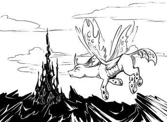 Commission Illustration (1)