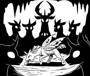 Commission Illustration (2)