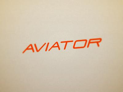 Aviator by rlharris9337