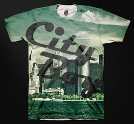 City-Boy-TShirt-Flat-Front by rlharris9337