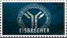Eisbrecher stamp by Kixxar