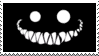 Smile stamp by Kixxar