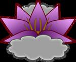 Jade Lotus Cutie Mark