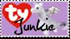 TY Junkie stamp by Kixxar