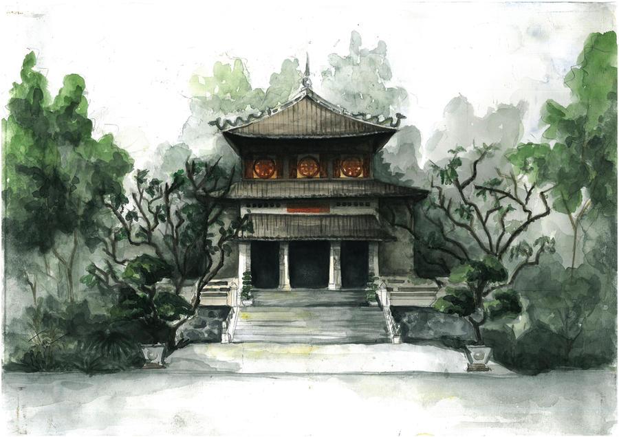 Hung Temple - Vietnam - Saigon by ShaunPayne