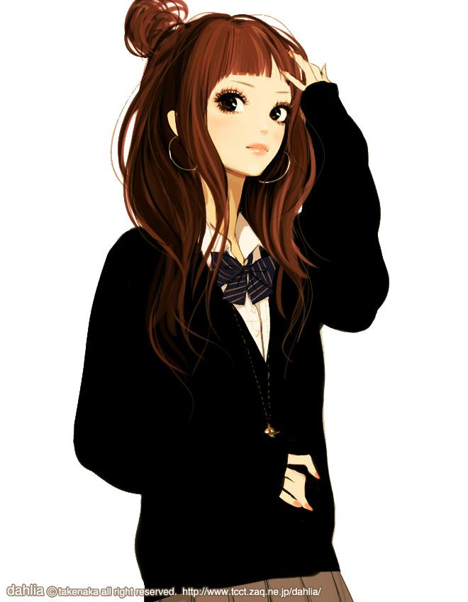 [Estudiante] Roseanne K. Lombard  Girl_drawing_render_by_camilletrancymukami-daylesc