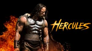 Hercules - Alternate Wallpaper