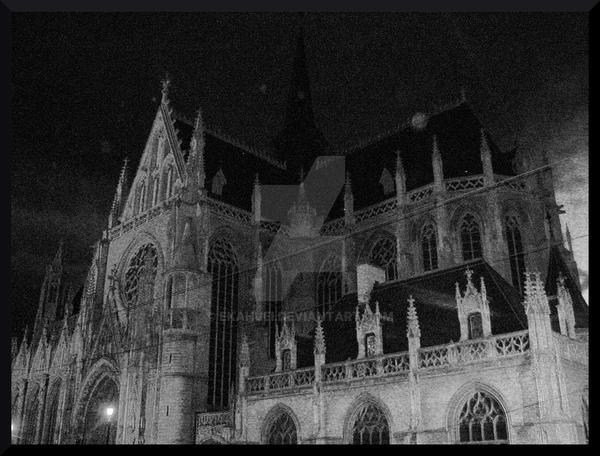 Brussels trip pics -17 by Ekahuei