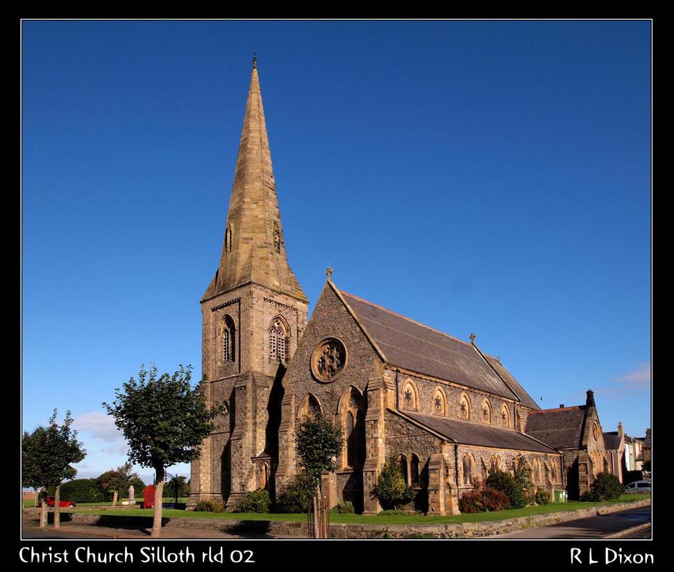 Christ Church Silloth rld 02 da by richardldixon