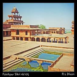 Fatehpur Sikri rld 05 dasm